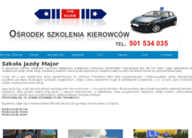 oskmajor.com.pl