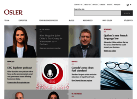 osler.com