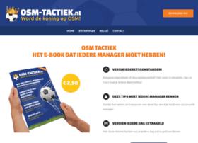 osm-tactiek.nl