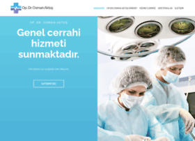 osmanaktas.com