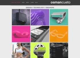 osmancueto.com