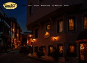 osmanhanhotel.com