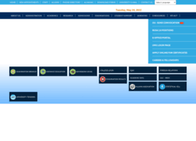 osmania.ac.in