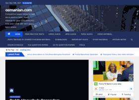 osmanian.com