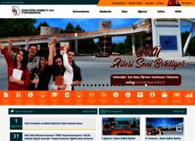 osmaniye.edu.tr