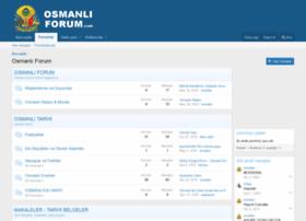 osmanliforum.com