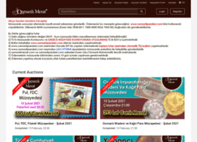 osmanlimezat.com