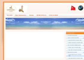 osmanlimusluk.com.tr