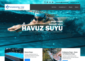 osmanlisu.net