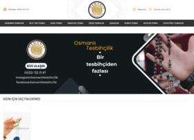 osmanlitesbihcilik.com