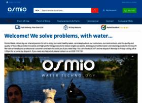 osmiowater.co.uk