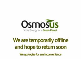 osmosus.com