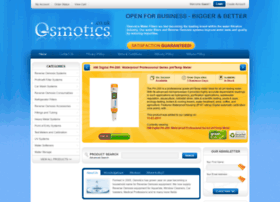 osmotics.co.uk