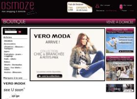 osmoze-mode.fr