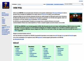 osmwiki.nl