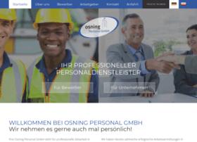 osningpersonal.de