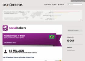 osnumerosdainternet.com.br