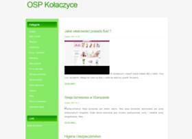 osp-kolaczyce.pl