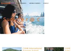 osp.cuhk.edu.hk