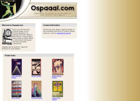 ospaaal.com