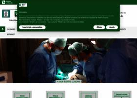 ospedalivarese.net