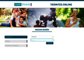 ospeonline.gmssa.com.ar