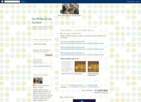 ospetiscosdaleonor.blogspot.fr
