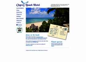 ospreybeachhotel.com
