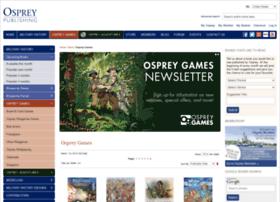 ospreygames.com