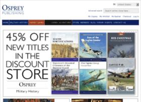 ospreypublishing.co.uk