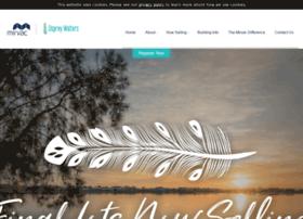 ospreywaters.mirvac.com