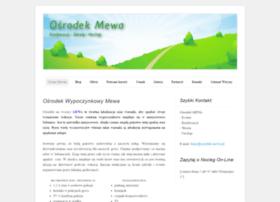 osrodek-mewa.pl