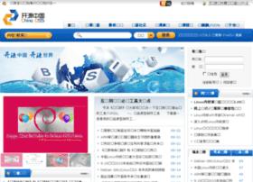 oss.org.cn