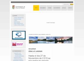 ossademontiel.dipualba.es