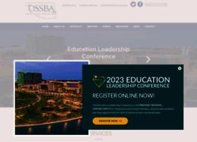 ossba.org
