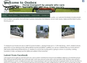 ossbox.co.uk