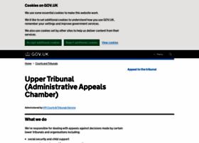 osscsc.gov.uk