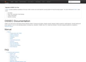 ossec-docs.readthedocs.org