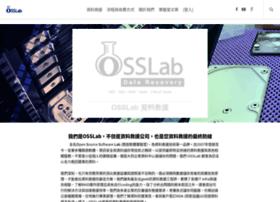 osslab.com.tw