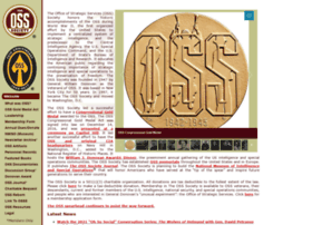 osssociety.org