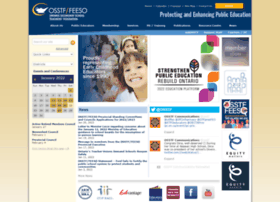 osstf.on.ca