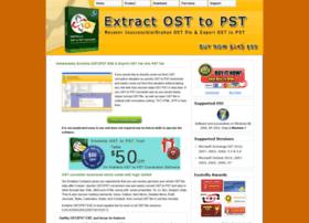 ost2pstexe.mailrecoverysoftware.com