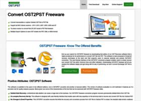 ost2pstfreeware.com