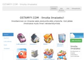 ostamyy.com