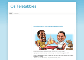 osteletubbies.blogspot.com.br