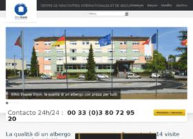ostelli-digione-borgogna.com