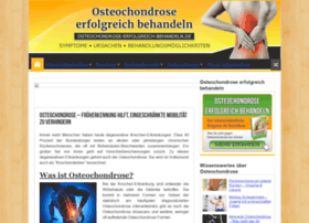 osteochondrose-erfolgreich-behandeln.de