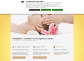 osteopathie.info