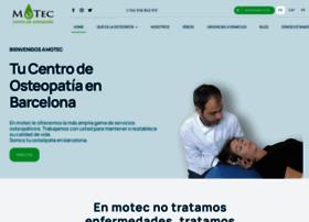 osteopatiamotec.com