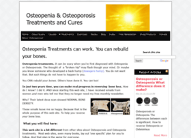 osteopenia3.com
